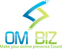 Ombiz logo